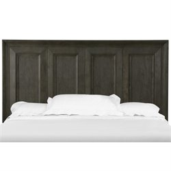 Magnussen Murray Hill Panel Headboard in Chestnut-SH6