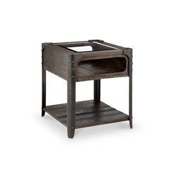 Magnussen Rydale Accent End Table