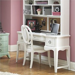Magnussen Gabrielle Desk in White
