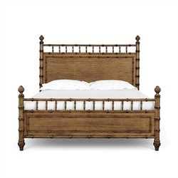 Magnussen Palm Bay Poster Queen Panel Headboard in Maple