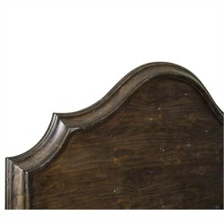Magnussen Muirfield Queen Panel Headboard in Pine