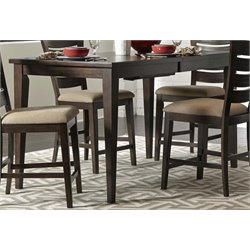 Liberty Furniture Pebble Creek II Counter Height Dining Table