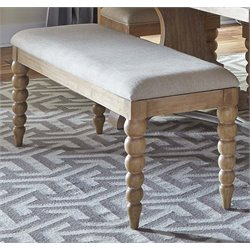 Harbor View Dining Bench