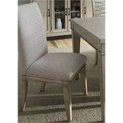Liberty Furniture Grayton Grove Upholstered Dining Side Chair