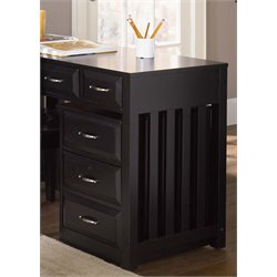 Liberty Furniture Hampton Bay 2 Drawer Mobile File Cabinet