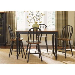Low Country 5 Piece Counter Height Dining Set (A)