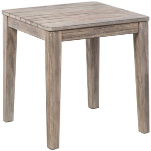 Alfresco Home Cornwall Patio End Table