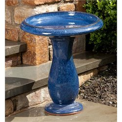 Alfresco Home Mayorca Bird Bath