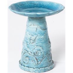 Alfresco Home Jardin Bird Bath-A