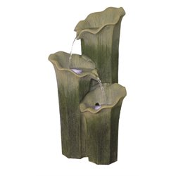 Alfresco Home Cascavel Outdoor Fountain