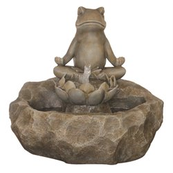 Alfresco Home Zana Fountain