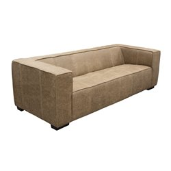 Diamond Sofa Westwood Sofa in Brown