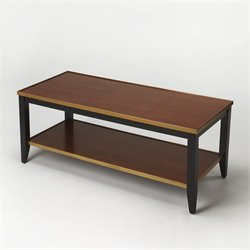 Butler Specialty Butler Loft Lambert Coffee Table