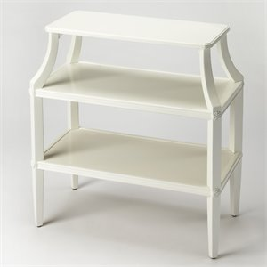 Masterpiece Appleton Tiered Console Table