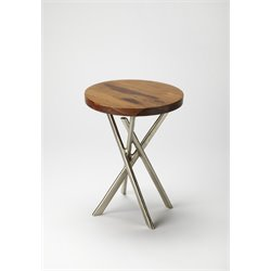 Butler Specialty Butler Loft Round Accent Table