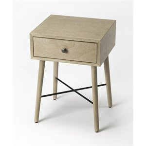 Butler Specialty Butler Accent Table in Gray