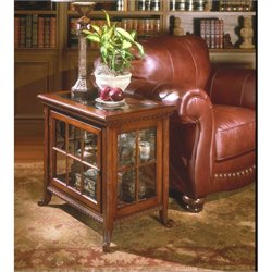 Butler Specialty Plantation Cherry Side Chair Curio