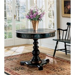 Butler Specialty Artists' Originals Round Wood Accent Table