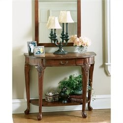 Butler Specialty Plantation Cherry Console Table