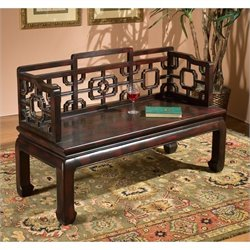 Butler Specialty Bench in Eastern Inspirations Finish
