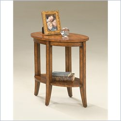 Butler Specialty Accent Table in Heritage Finish