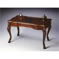 Butler Specialty Writing Desk in Connoisseur's Finish