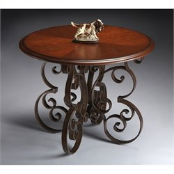 Butler Specialty Metalworks Foyer Table