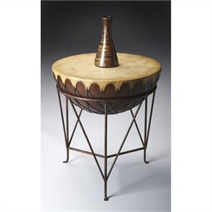 Butler Specialty End Table in Mountain Lodge