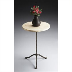 Butler Specialty Metalworks Pedestal Table