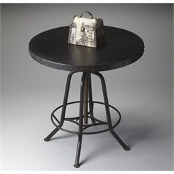 Butler Specialty Metalworks Hall/Pub Table