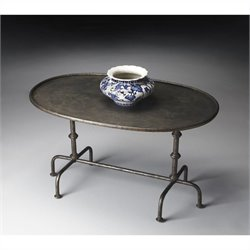 Butler Specialty Metalworks Cocktail Table