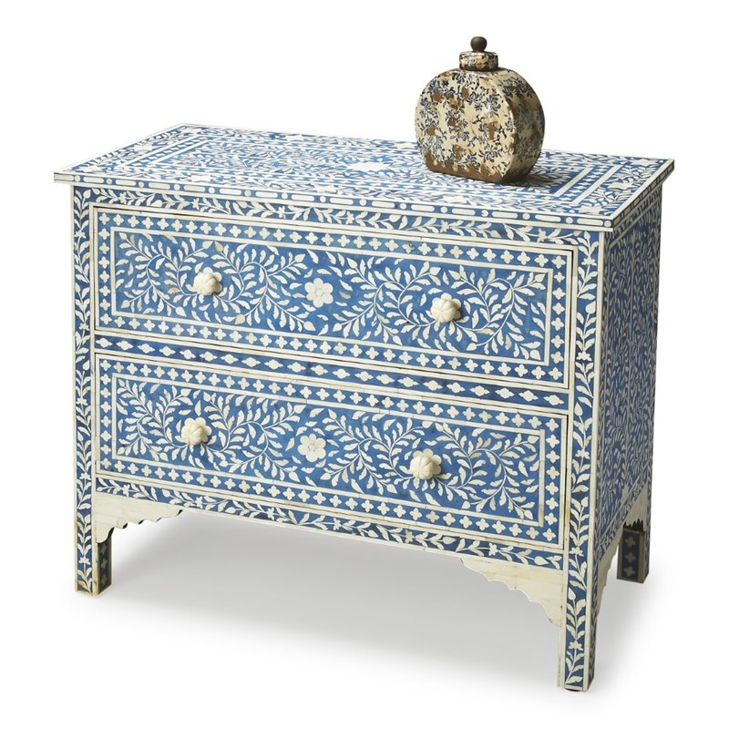 Butler Specialty Heritage Accent Chest