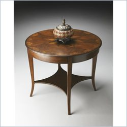 Butler Specialty Masterpiece Foyer Table in Castlewood