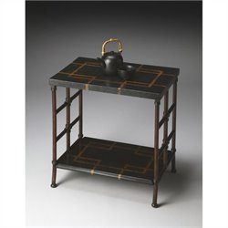 Butler Specialty Metalworks Accent Table