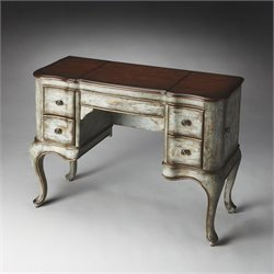 Butler Specialty Artists' Originals Charlotte Rustic Blue Vanity