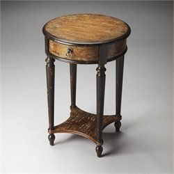 Butler Specialty Jules Old Spanish Mission Accent Table