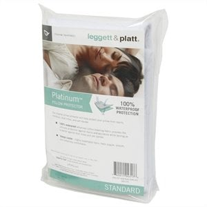 Southern Textiles Clean Shield Pillow Protector