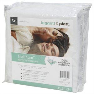 Southern Textiles Platinum Mattress and Pillow Protector Package
