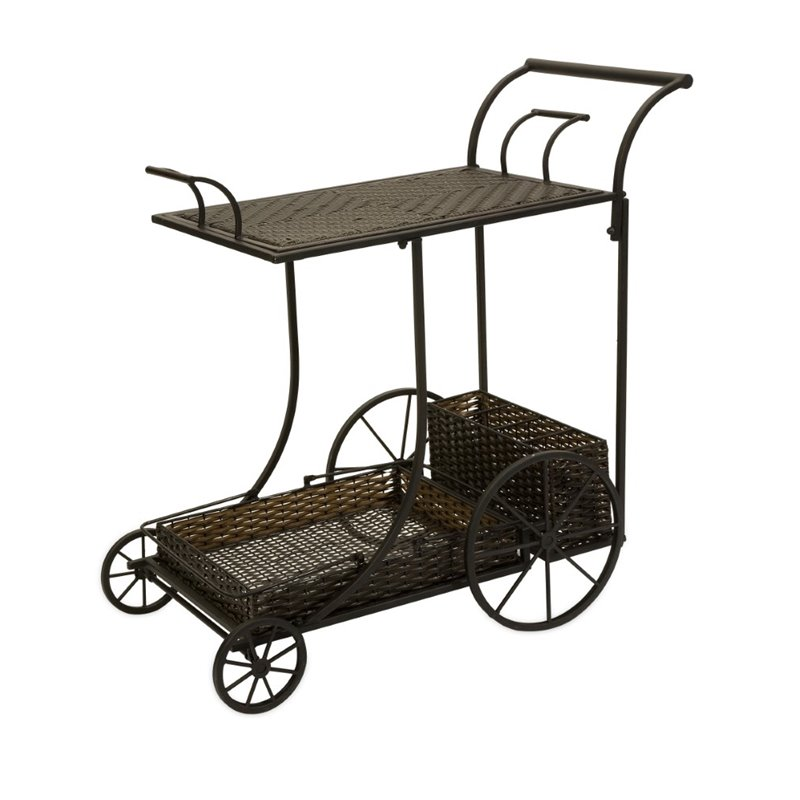 IMAX Corporation CKI Mandalay Wine Cart