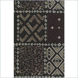 Blazing Needles Tapestry Full Size Futon Cover in Congo