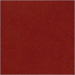 Blazing Needles S/3 Micro Suede Futon Cover Package in Cardinal Red