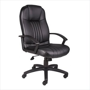 Boss Office Products Modern Executive Office Chair