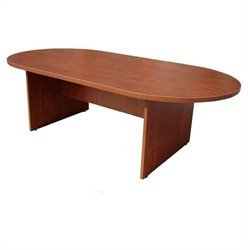 Boss Office Products Racetrack Conference Table