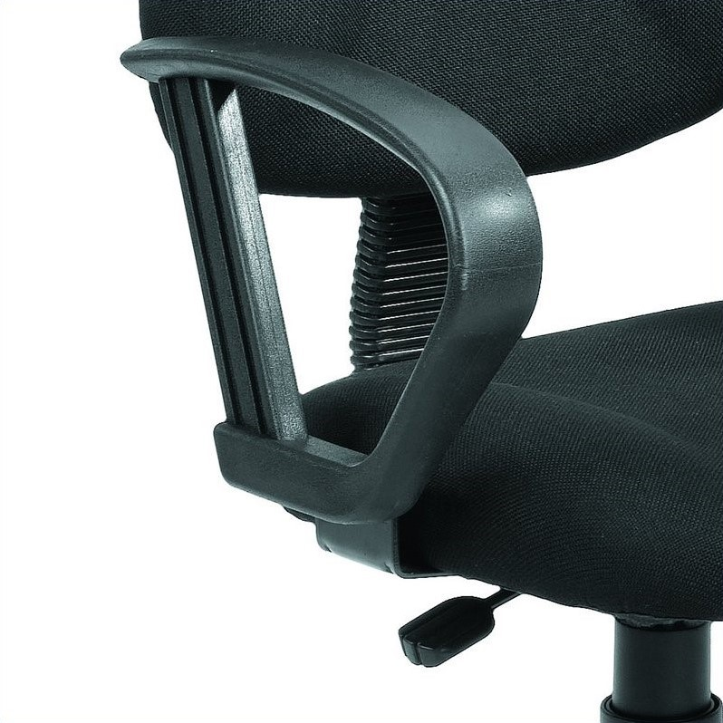 Deluxe Posture Chair with Loop Arms