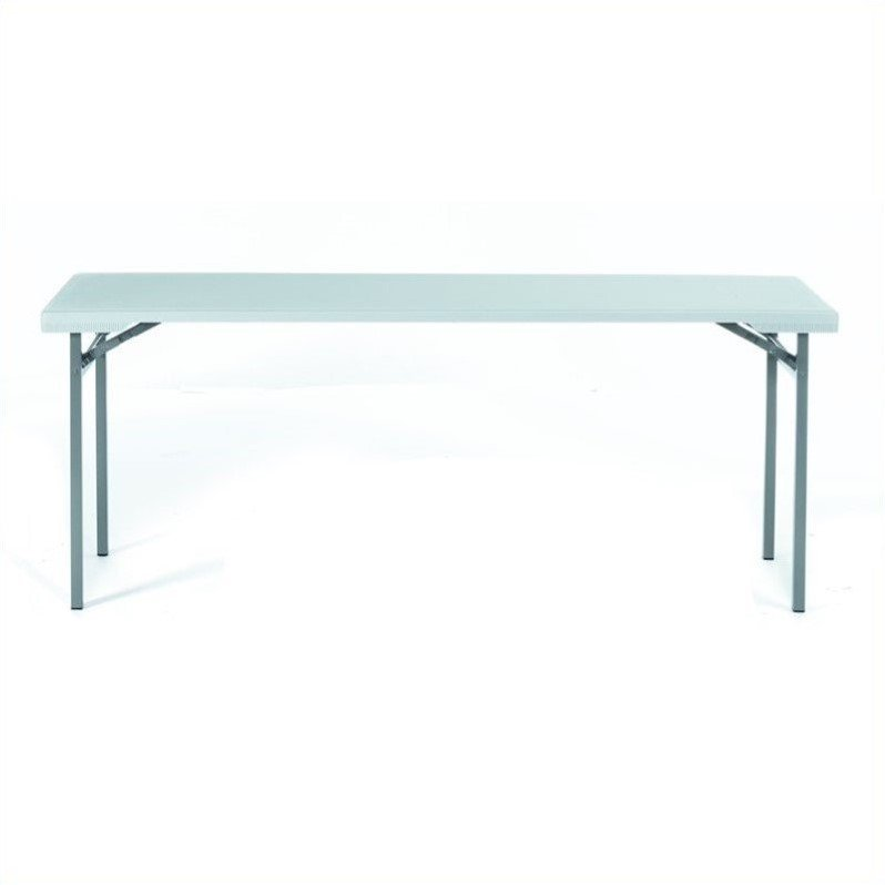 Blow Molded Folding Table