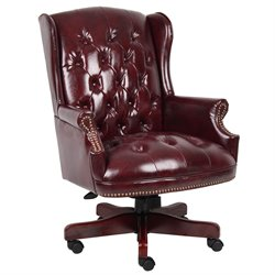Boss Office Products Traditional Series Office Chair