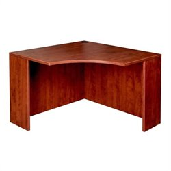 Boss Office Products Corner Table 42
