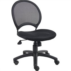 Boss Office Mesh Back Task Chair