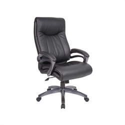 Boss Office Double Layer Executive Chair