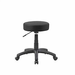 Boss Office Products The DOT Stool in Black